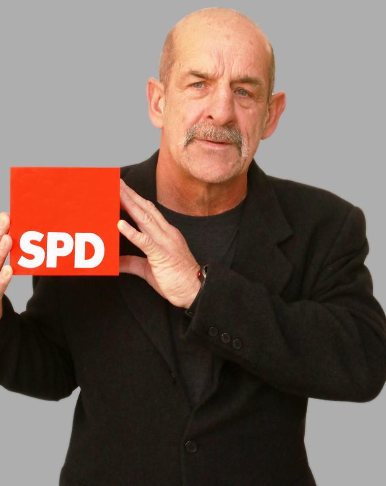 Listenplatz 12 - Günter Grießhammer