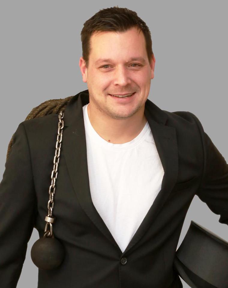 Listenplatz 13 - Martin Reil